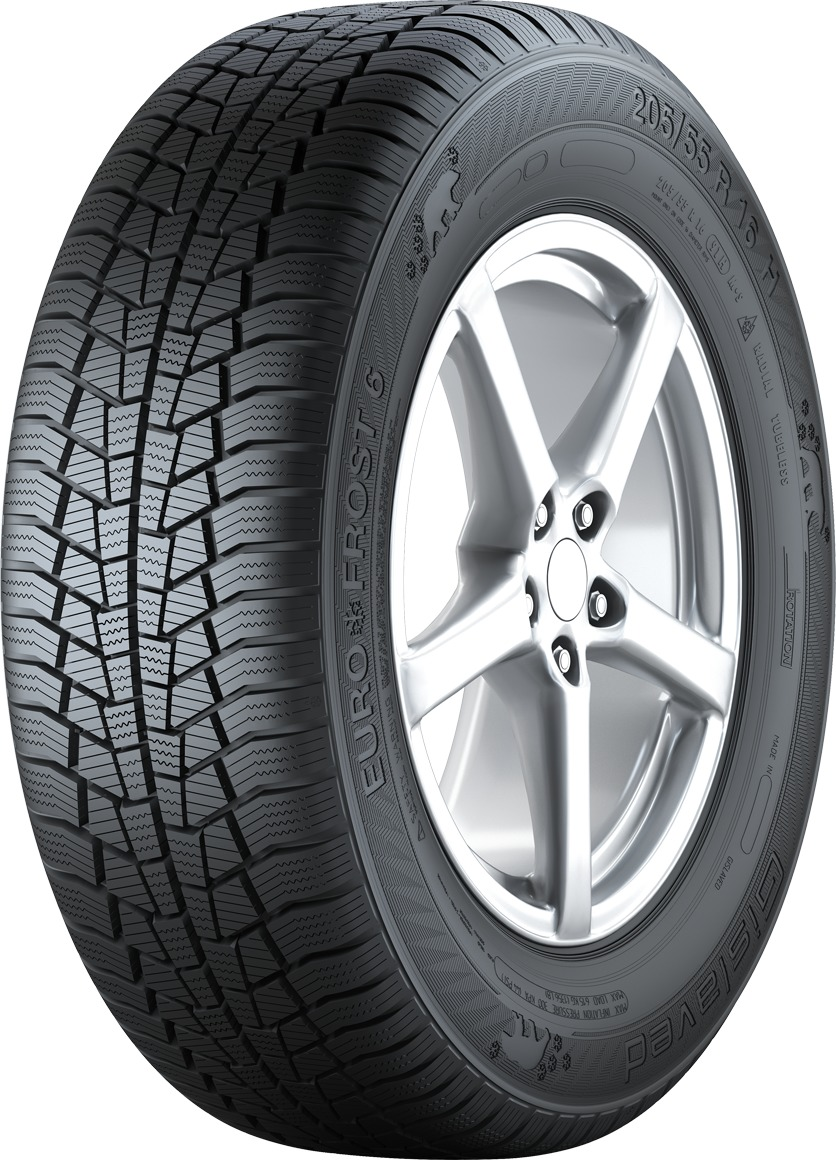 Gislaved EURO*FROST 6 155/70 R13 75T