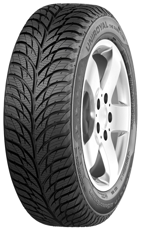 Uniroyal All Season Expert 205/55 R16 91H