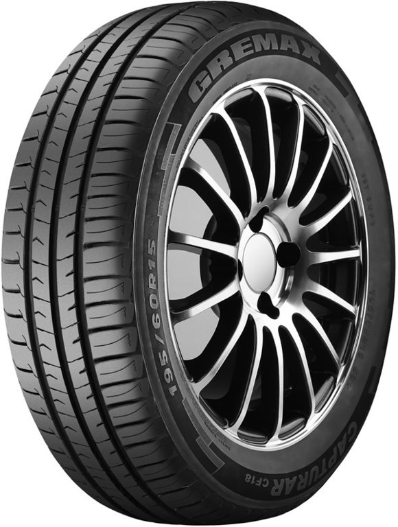 GREMAX CAPTURAR CF18 185/65 R14 86H