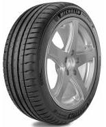 Michelin PILOT SPORT 4 205/40 R18 86Y XL