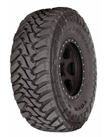 Toyo Open Country M/T 31/10.5 R15 109P