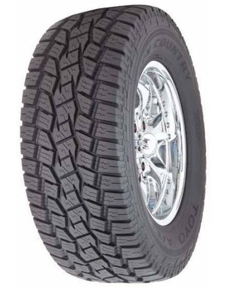 TOYO OpenCountry A/T Plus 285/75 R16 116S