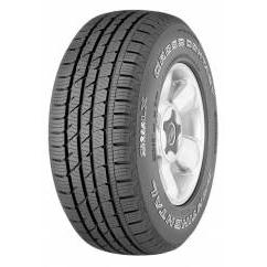 CONTINENTAL CONTICROSSCONTACT LX SPORT 265/45 R20 108V
