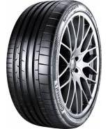 CONTINENTAL CONTISPORTCONTACT 6 255/35 R21