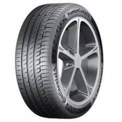 CONTINENTAL CONTIECOCONTACT 6 245/35 R21 96W